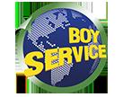 Boy Service - Entrega Rápida